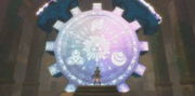 Gate of Time