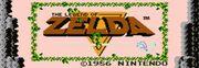Legend of Zelda - 1987 - Nintendo