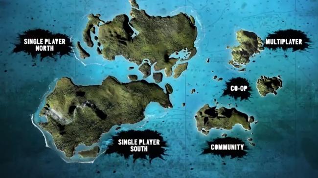 rook island far cry wiki fandom powered by wikia
