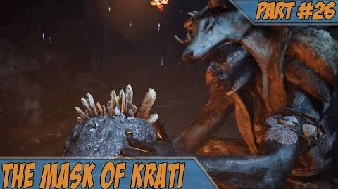 Far Cry Primal THE MASK OF KRATI 1080p 60HD Part 26