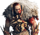 how to beat ull in far cry primal