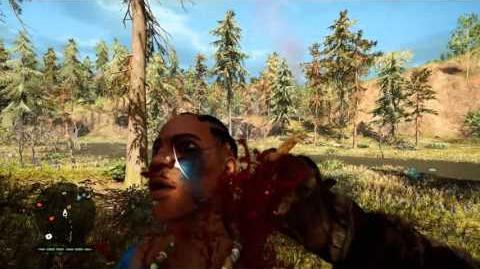 Far Cry Primal - Fight The Ixla