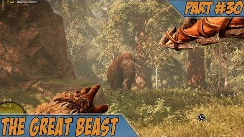 Far Cry Primal the Great Beast 1080p 60HD Part 30