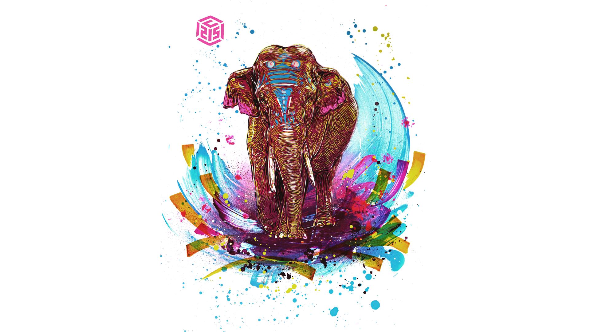 Far Cry 4 Wallpaper Elephant: Image - FC4 C215 Elephant Wallpaper 1920x1080.png