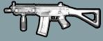(FC3) STG-90 Icon