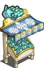 Frozen Grapes Stall-icon
