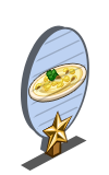 Creamed Corn 1 Star Mastery Sign-icon