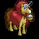Red Riding Hood Unicorn-icon