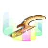 Wooden Sickle-icon