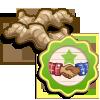 Gingerlees-icon