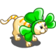 Irish Mask Cat-icon