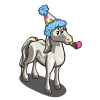 Party Horse-icon