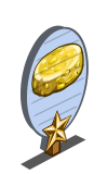 Sweet Corn Cakes 1 Star Mastery Sign-icon