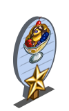 Queens Delight 1 Star Mastery Sign-icon