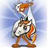 Adopt Candy Corn Foal-icon.png