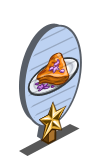 Foxglove Turnover 1 Star Mastery Sign-icon