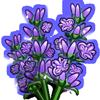 Fa La La La-Lavender-icon
