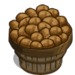 Super Kennebec Potato Bushel-icon