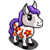 Flowered Foal-icon