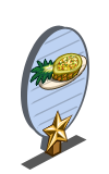 Island Fried Rice 1 Star Mastery Sign-icon