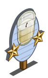 Restoring Candle 2 Star Mastery Sign-icon