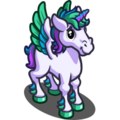 Aurora Pegacorn Foal-icon.png