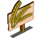 Barley Mastery Sign-icon