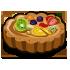 Frozen Fruit Tart-icon