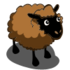 Brown Sheep-icon