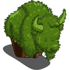 Buffalo Topiary-icon