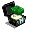 Jade Falls Platinum Emerald Unwither Ring-icon