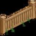 Pine Fence I-icon