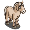 Fjord Horse-icon