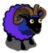 Blue Violet Ram-icon