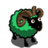 Malachite Ram-icon