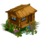 Hawaiian Shack-icon