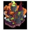 Hovering Wizard Castle-icon