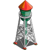 Seven Eleven Tower-icon