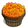 Golden Poppies Bushel-icon