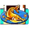 Chum Salmon-icon