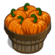 Pumpkin Bushel-icon