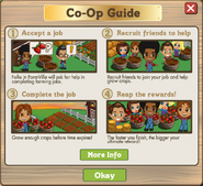 Co-op Guide