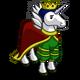 Queen Stepmother Unicorn-icon