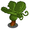 Butterfly Topiary-icon
