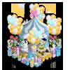 Tuscany wedding 5 icon