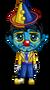 Carnival De Los Muertos Chapter 1 Quest-icon