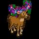 Flower Antler Buck-icon