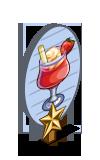 Daiquiri 1 Star Mastery Sign-icon