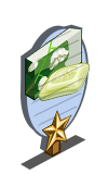 Lily of the Valley Soap 1 Star Mastery Sign-icon