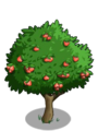 Wax Apple2-icon